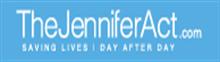 The Jennifer Act logo