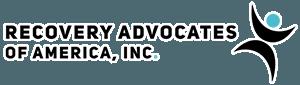 Recovery Advocates of America Inc. logo